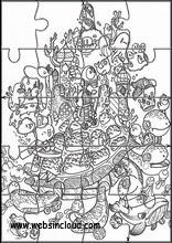 Doodles en el espacio21