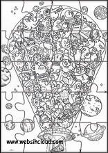 Doodles en el espacio23
