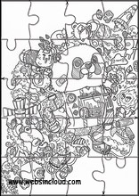 Doodles i rymden24