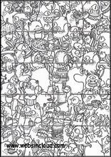 Doodles en el espacio26
