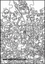 Doodles no espaço27