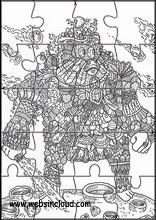 Doodles en el espacio30