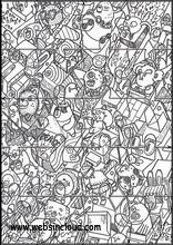 Doodles en el espacio31
