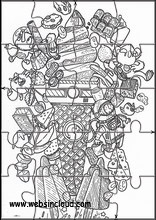 Doodles no espaço32