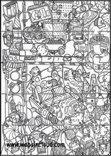 Doodles en el espacio34