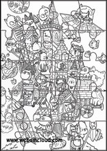 Doodles en el espacio36