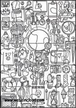 Doodles en el espacio38
