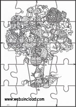 Doodles no espaço40