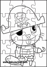 Happy Tree Friends6