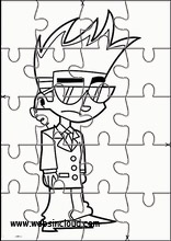 Johnny Test10