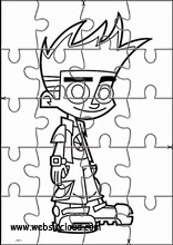 Johnny Test8