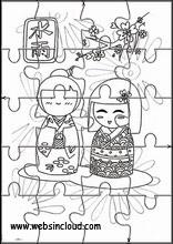 Bambole Kokeshi9