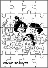 Telerin familie1