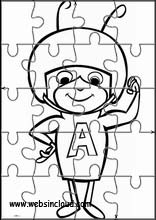 A Formiga Atômica1