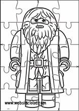 Lego Harry Potter2