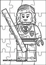 Lego Harry Potter5