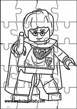 Lego Harry Potter7
