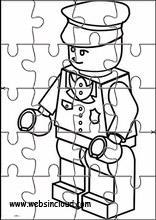 Lego Polizia2