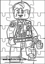 Lego Police8