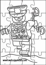 Lego Police9