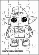 Mandalorian Baby Yoda28
