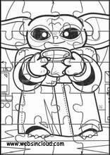 Mandalorian Baby Yoda34