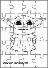 Mandalorian Baby Yoda7