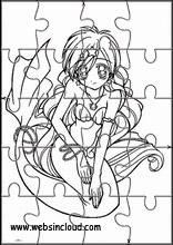 Mermaid Melody13