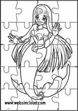 Mermaid Melody23