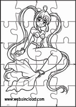 Mermaid Melody37