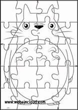 Mein Nachbar Totoro2
