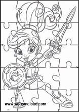 Nella the Princess Knight11