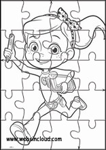 Rusty Rivets23