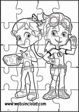 Rusty Rivets32