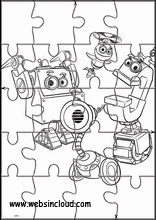 Rusty Rivets45