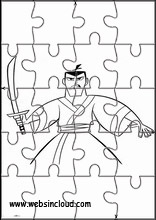 Samurai Jack3