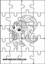 Shimmer and Shine11