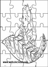 Alice in Wonderland11