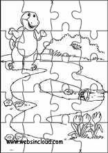 Barney e i suoi amici1