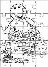 Barney e i suoi amici3