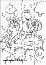Barney e i suoi amici4