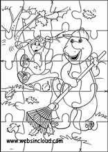 Barney e i suoi amici5