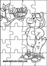 Barney e i suoi amici9