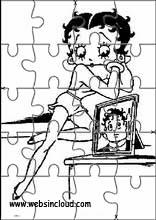 Betty Boop12