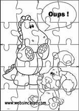 Blue's Clues11