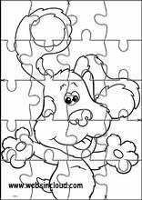 Blue's Clues24