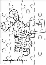 Blue's Clues33