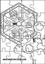 Blue's Clues4