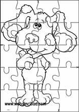 Blue's Clues9