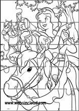 Blancanieves y los siete enanitos5